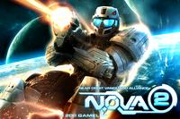 Video Game: N.O.V.A. 2 - Near Orbit Vanguard Alliance