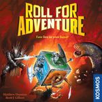 Board Game: Roll for Adventure