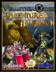 RPG Item: Veranthea Codex: Adventurer's Handbook