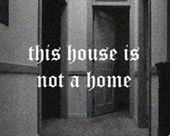 RPG: This House is Not a Home