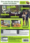 Video Game: The Sims 3: High-End Loft Stuff