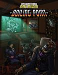 RPG Item: Boiling Point