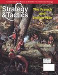 Board Game: The French & Indian War: Struggle for the New World