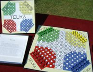 Board Game: Telka
