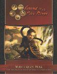 RPG Item: Masters of War