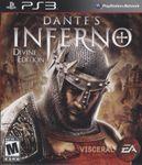 Video Game: Dante's Inferno