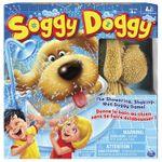 Board Game: Soggy Doggy