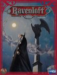 RPG Item: Ravenloft Campaign Setting
