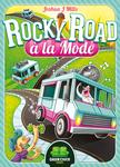 Board Game: Rocky Road à la Mode