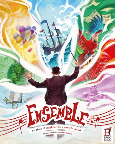 Board Game: Ensemble