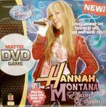 Board Game: Hannah Montana DVD Game