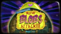 Video Game: Tales From Space: Mutant Blobs Attack