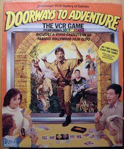 Doorways to Adventure