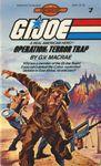 RPG Item: G.I. Joe #03: Operation: Terror Trap