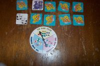 Board Game: The Same Game