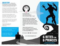 RPG Item: 6 Bites for 6 Princes
