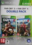 Video Game Compilation: Far Cry 3 + Far Cry 4 Double Pack