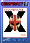 RPG Item: Bodyguard of Lies (Unofficial): UK-Conspiracy