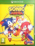 Video Game Compilation: Sonic Mania Plus