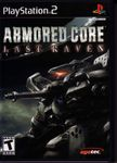 Video Game: Armored Core: Last Raven