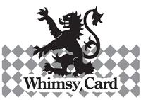 RPG Item: Whimsy Cards