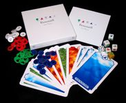 Board Game: Elementalis
