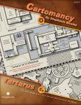 RPG Item: Cartomancy 17: Tartarus