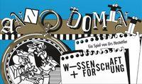Board Game: Anno Domini: Wissenschaft & Forschung