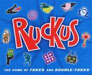 Board Game: Ruckus