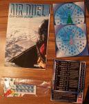 Board Game: Air Duel: Danger Zone