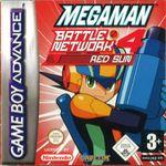 Video Game: Mega Man Battle Network 4