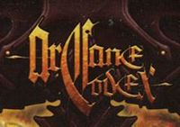 RPG: Arcane Codex