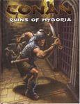 RPG Item: Ruins of Hyboria