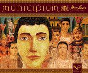 Board Game: Municipium