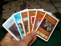 Board Game: London