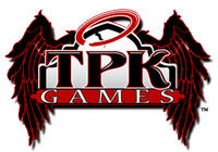 RPG Publisher: Total Party Kill Games