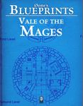 RPG Item: 0one's Blueprints: Vale of the Mages