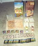 Board Game: Eden