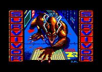 Video Game: Survivor (1987)