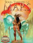 RPG Item: Soul-Thieves of Mars