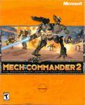 Video Game: MechCommander 2