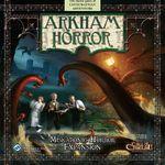 Board Game: Arkham Horror: Miskatonic Horror Expansion
