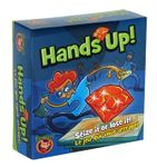 Board Game: Hands Up!