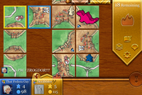 Video Game: Carcassonne (2010)