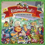 Board Game: Ristorante Italia