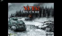 Video Game: Nuts! The Battle of the Bulge