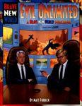 RPG Item: Evil Unlimited