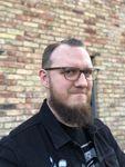RPG Designer: Travis D. Hill
