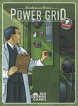 Board Game Accessory: Power Grid: Recharged Edition Rule Book