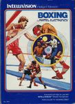 Video Game: Boxing (Intellivision)
